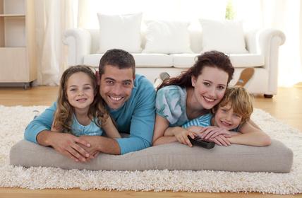 La mutuelle famille pour assurer ses proches