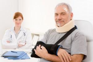 Assurance accidents de la vie