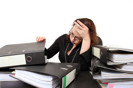 Stress au travail d finition causes cons quences for Stress travail