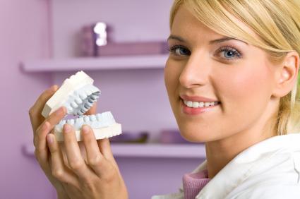 Remboursement dentiste