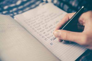 garanties listes assurance pret immobilier choisir